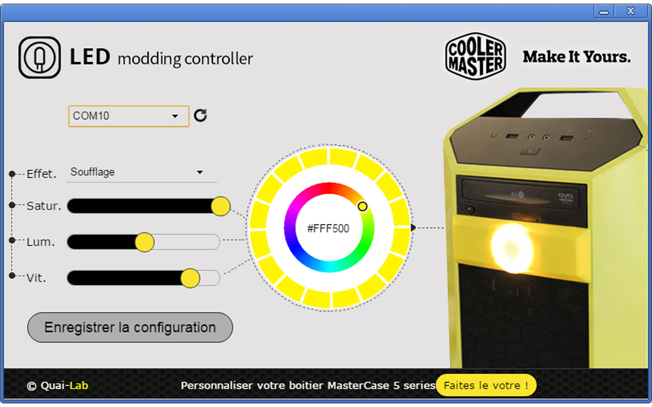 led-controler